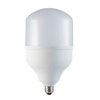 Lâmpada LED 20w Bivolt E27 Higth  power T80 6500K Branco Frio - Ref. DI73773 - DILUX