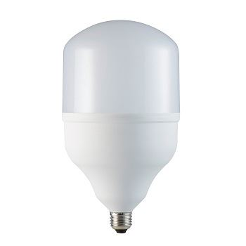 Lâmpada LED 50w Bivolt E27 Higth Power T120 6500K Branco Frio - Ref. DI73834 - DILUX