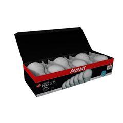 Lâmpada LED 9w Bivolt E27 Caixa com 6 Unidades BR810 6500k - Ref.335081471 - AVANT