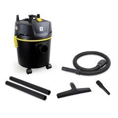 Aspirador de Pó e Água 220v Basic NT 585 Ref.14287010 - KARCHER