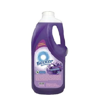 Desinfetante 2L Lavanda - Ref.PA0003978 - Becker