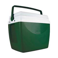 Caixa Térmica em Polipropileno 34 Litros Verde Escuro - Ref.25108168 - MOR