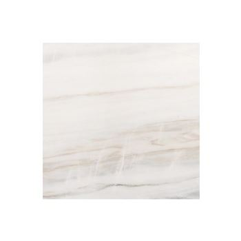 Piso 80x80 Bianco Alpino Polido Retificado Tipo A - Ref.40966E - POINTER