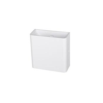 Arandela LED 3w Clean Quadrada 3000k Branca - Ref.23033004 - BLUMENAU