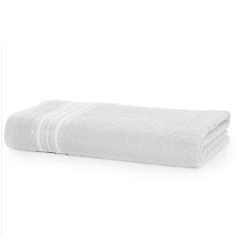 Toalha de Banho em Algodão Enxuta Orus Branca - Ref.ENXCOTBAJORU0001 - SANTISTA