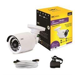 Kit Câmera de Segurança Bullet L12 720P IP66 - Ref.7898641420034 - VTV