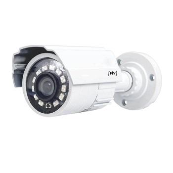 Câmera de Segurança Avulsa Bullet L12 720P - Ref.7898641420522 - VTV