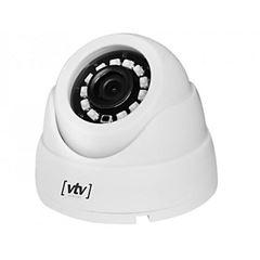 Câmera de Segurança Avulsa Dome L12 720P - Ref.7898641420508 - VTV