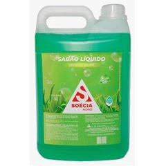 Sabão Liquido 5 Litro Premium Ervas do Campo - Ref.168 - SOÉCIA