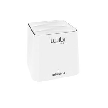 Roteador 9W Wife Mesh Twibi Fast Branco - Ref.4750070 - INTELBRAS