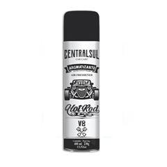 Aromatizante Hot Rod 400ml V8 - Ref.015637-0 - CENTRAL SUL