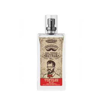 Aromatizante Spray 45 ml Natuar Men Vintage - Ref.014457-6 - CENTRAL SUL