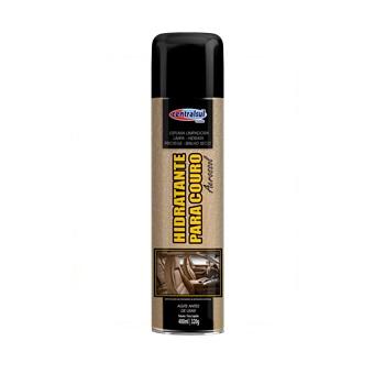 Hidrantante Spray para Couro 400ml - Ref.000644-0 - CENTRAL SUL