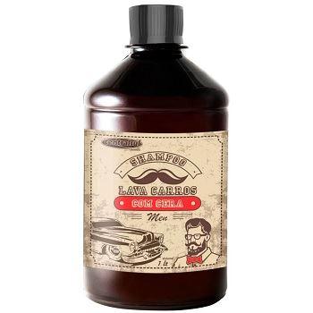 Shampoo com Cera 1l Lava Carros - Ref.015375-3 - CENTRAL SUL