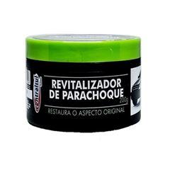 Revitalizador para Painel 200g Parachoques - Ref.002347-7 - CENTRAL SUL
