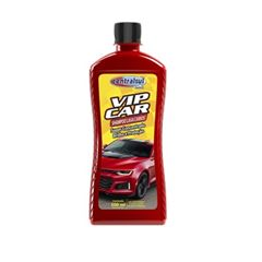Shampoo Automotivo 500ml Vip Car - Ref.000133-3 - CENTRALSUL