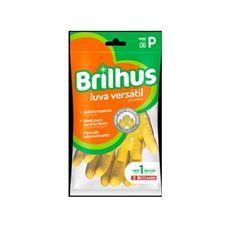 Luva Latex Pequeno Brilhus Verde - Ref.BT2080P - BETTANIN