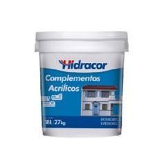 Líquido para Brilho 3,6 litros Incolor - Ref. 631300166 - HIDRACOR