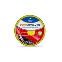 Cera Pastosa 200g Limpadora Automotiva - Ref. 5920079 - TECBRIL