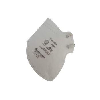 Respirador Dobrável CG-521 PFF2 Branco - Ref. 010673110 - CARBOGRAFITE