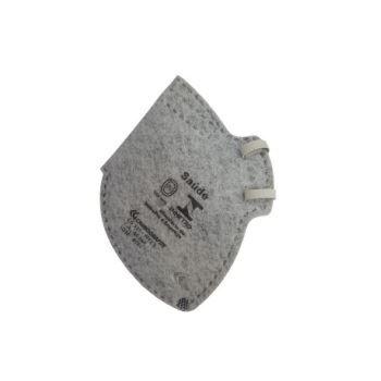 Respirador Dobrável CG-531 PFF2 Cinza - Ref. 010673310 - CARBOGRAFITE