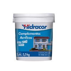 Verniz Acrílico 3,6 Litros - Ref. 632300166 - HIDRACOR