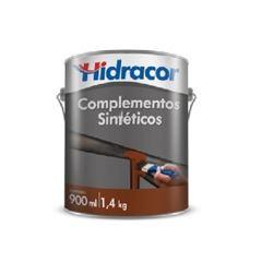 Fundo Nivelador 900ml Branco - Ref. 630200204R - HIDRACOR