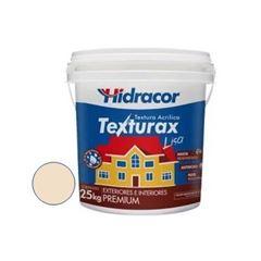 Textura Acrílica 25kg Texturax Pérola - Ref. 618301961 - HIDRACOR