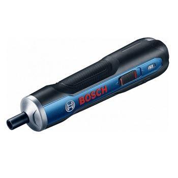 Parafusadeira à Bateria 3,6v220v GO - Ref. 06019H20E0000 - BOSCH