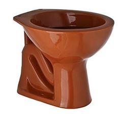 Bacia Para Caixa Acoplada Caramelo - Ref. BA.10A.23 - BELIZE