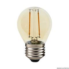 Lâmpada Led 2wbivolt Bolinha Retro G45-E27 2200k - Ref. 1800330165 - AVANT